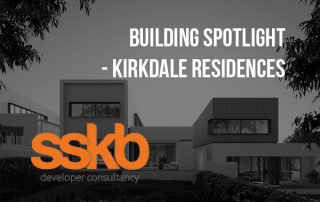 Building Spotlight - Kirkdale Residences