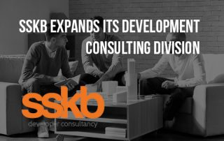 SSKB expands its development consulting division