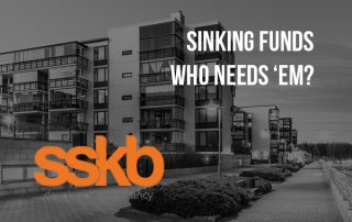 Sinking FUnds - Who needs 'em
