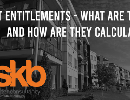 Lot Entitlements – What are they? And how are they calculated?