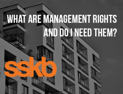 What are management rights and do I need them?