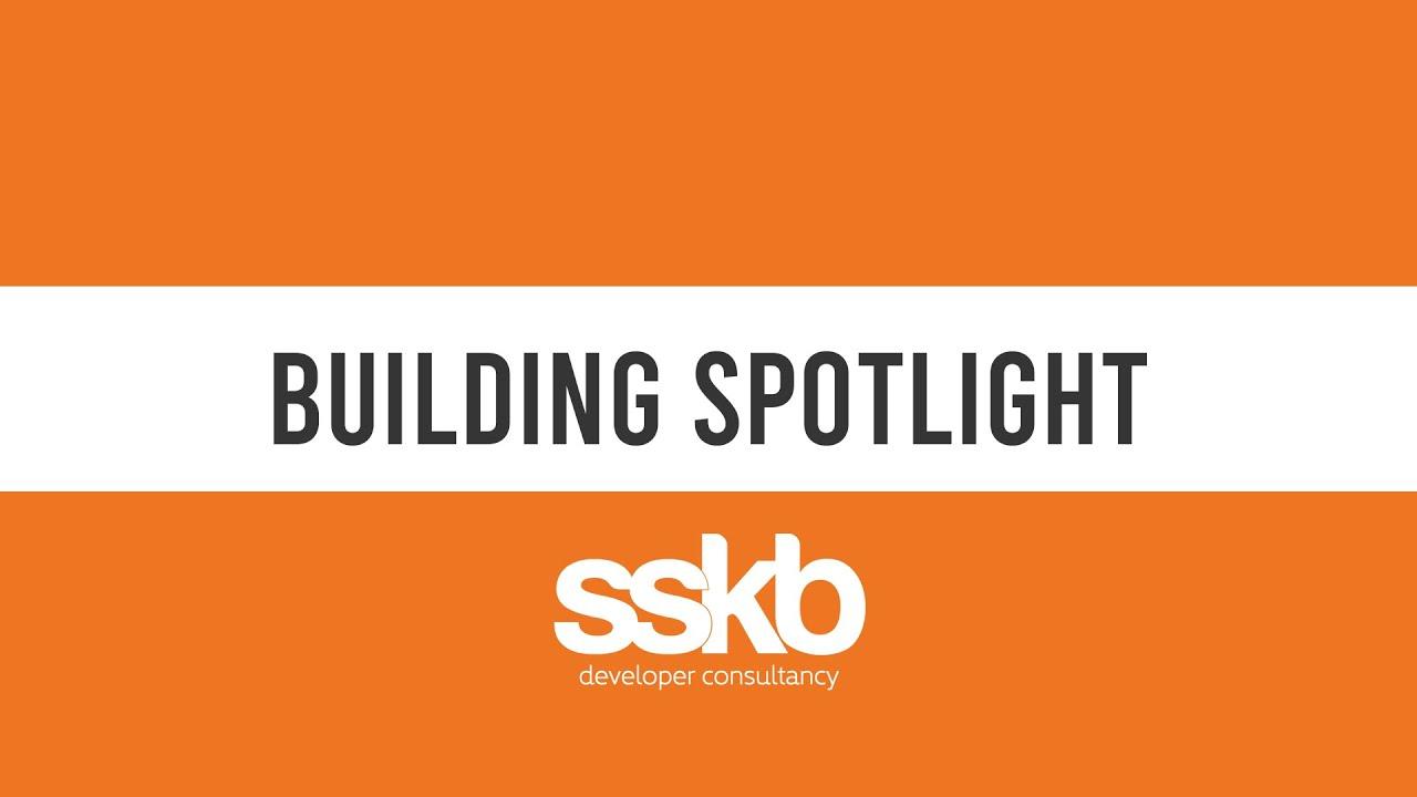 Building spotlight: Linton