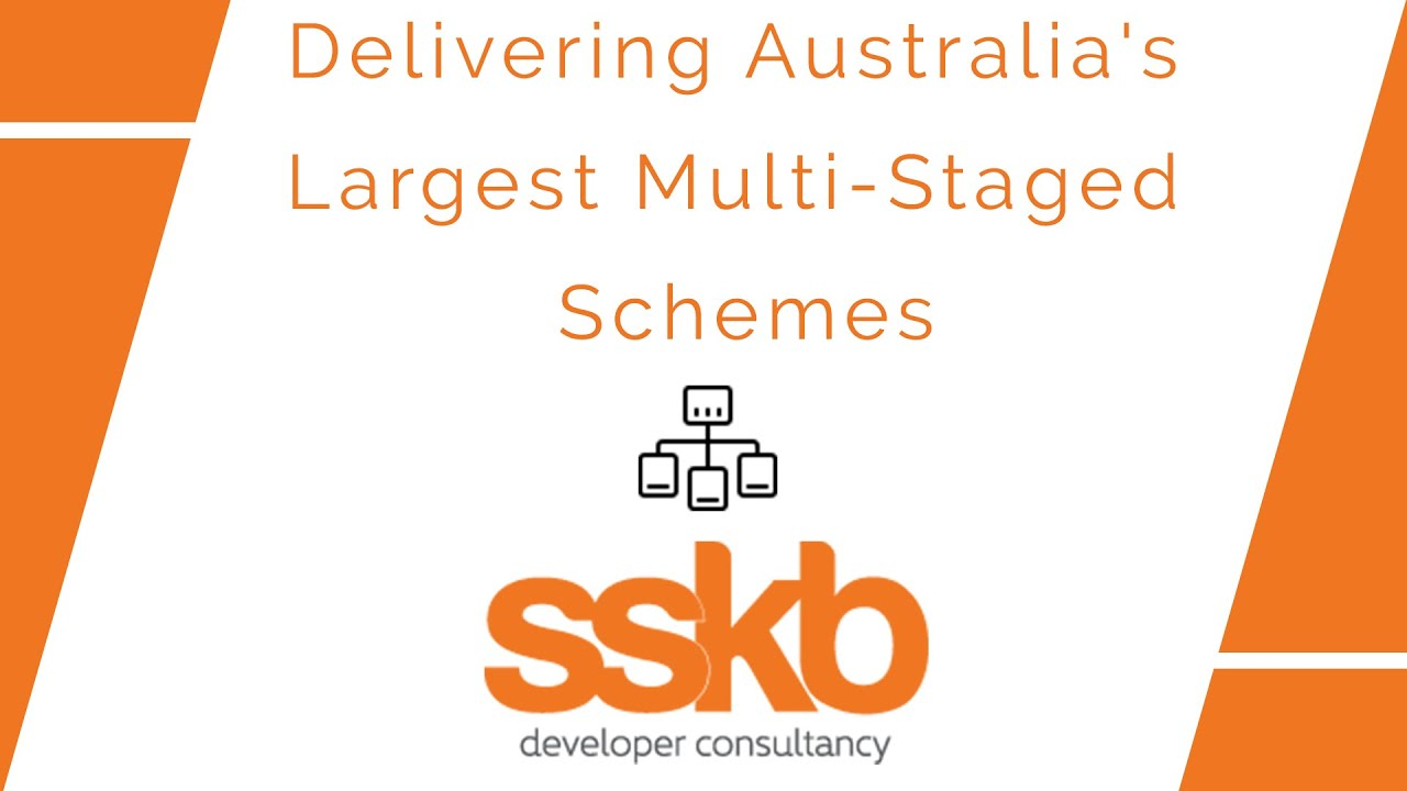 Delivering some of Australia's largest multi-staged schemes