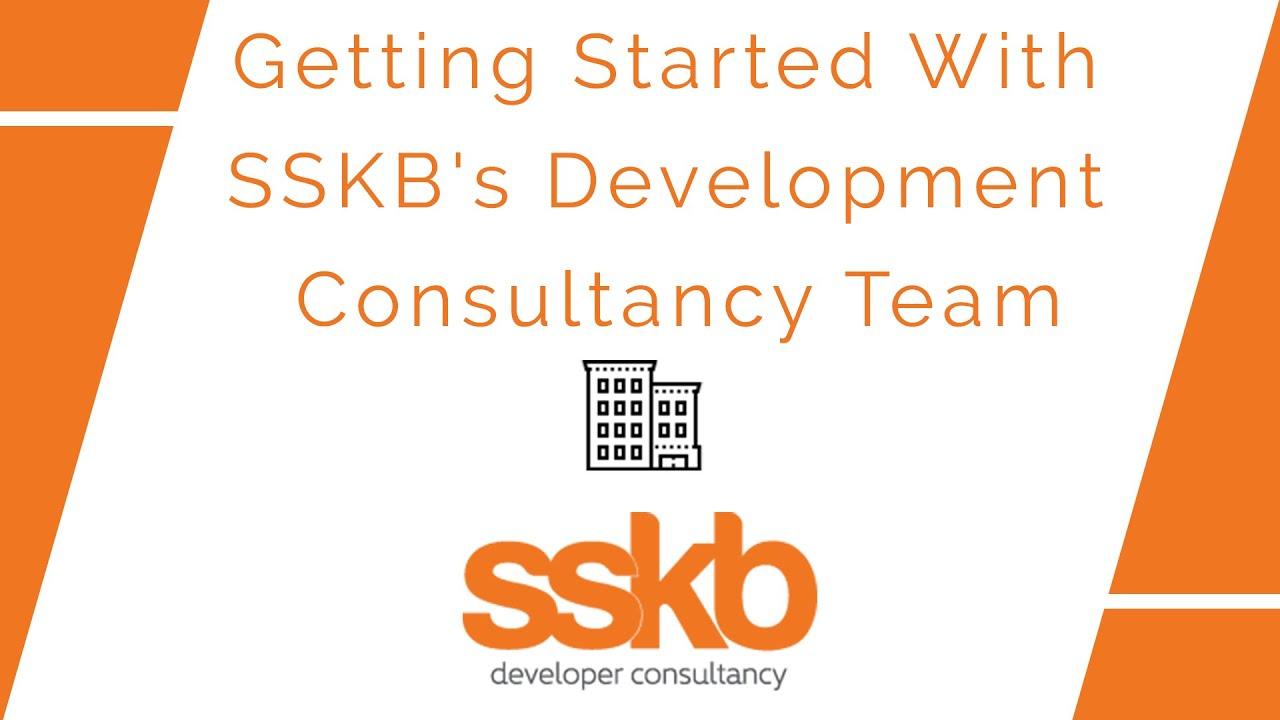 Getting Started With SSKB's Development Consultancy Team