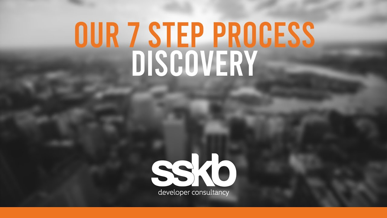 Step 1 - Discovery
