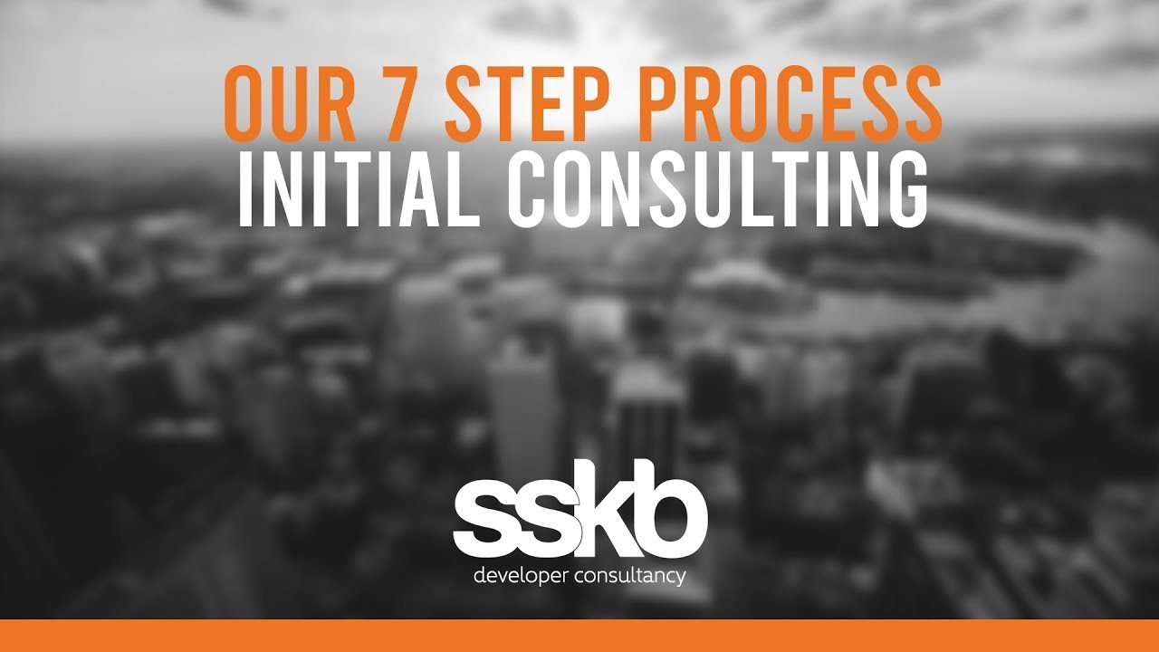 Step 2 - Initial Consulting