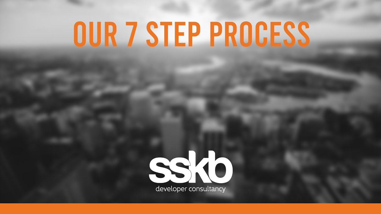 Our 7 step process