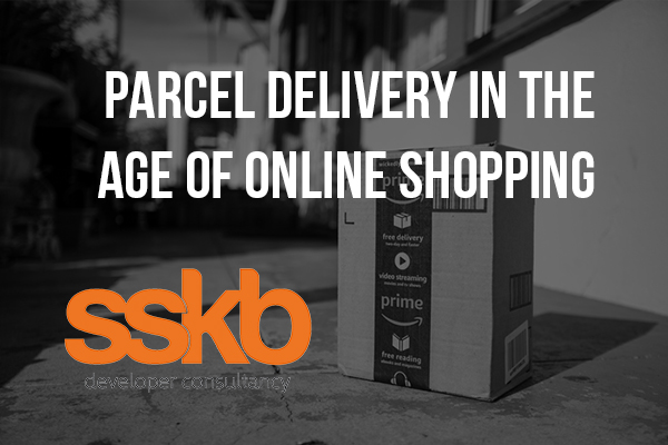 Parcel Delivery in the Age of Online Shopping