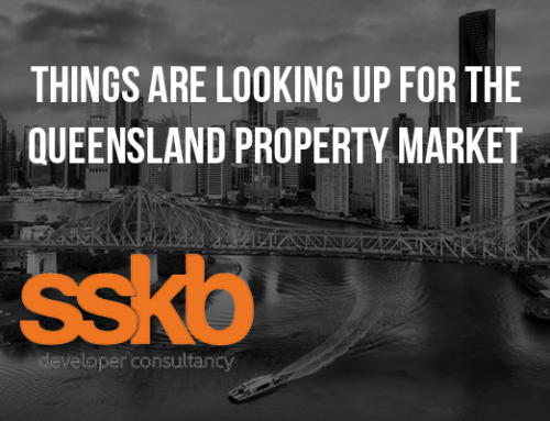 Things Are Looking up for the Queensland Property Market